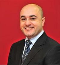 Fawaz Sankari