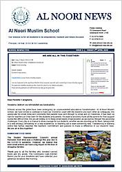 Newsletter Issue #5 - 3 April 2020