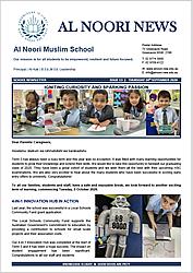 Newsletter Issue #13 - 24 September 2020